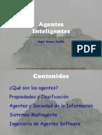 Intro Agentes Inteligentes