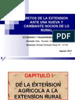 Alex - Tema 1 Retos de La Extension Ante..