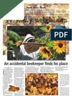 Bees Kaliedescope Aug 10
