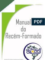 ABCD - Manual do Recém Formado