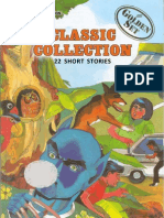 Classic Collection - 22 Short Stories