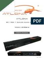 ATlona-PC81A