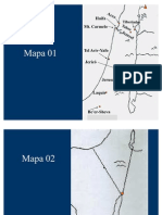Geografia Bíblica de Israel