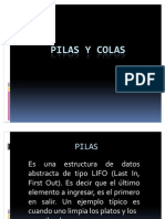 Expo Sic Ion Estructura de Datos