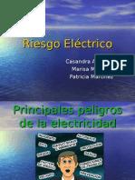 presentacinriesgoelctrico-090503091348-phpapp01