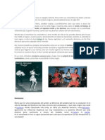Danzas  de zaña_metodologia