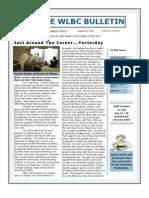 e Newsletter 08 28 11