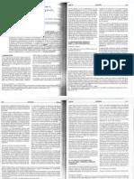 Alcances, límites y delimitaciones de la reglamentación de la ley 2606. Desafíos pendientes (Marisol B. Burgués y Gabriel Lemer)