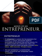 02 - Entrepreneur and Entrepreneurship