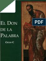 Alaiz, Atiliano - El Don de La Palabra (C)