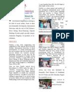 Pahal NGO 1988 from Uttarakhand (india) Microfinance