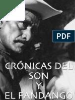Cronicas Del Son y El Fandango