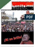 El Miguelito Online 3 - Agosto 2011