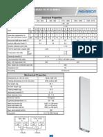 ANT ADU451700 Datasheet