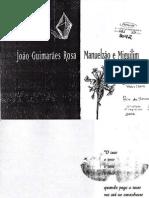 Uma estória de amor - Guimarães Rosa