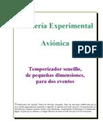 Coheteria Experimental Avionica