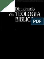 Ediciones Paulinas - Nuevo Diccionario de Teologia Biblica 02