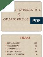 Demand Forecasting Final