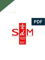 Catalogo Tienda SdM 2008-09