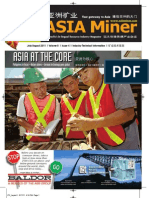 Asia Miner Magazine.july Edition(Page 56)