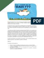 Guia Practica de Entrenamiento Para La Comprension y Entendimiento de Los Alumnos Con Tdah