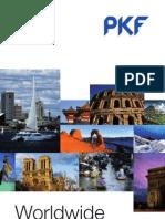 PKF International Tax2010