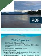 The Mekong River Agreement - 1995 Slide