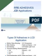 LCD Asec Application Outline 0311251