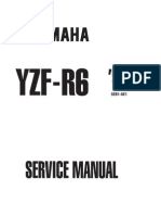 manual service r6 2000