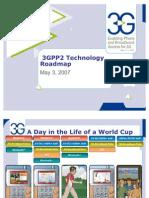 3GPP2 Technology Roadmap