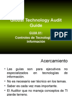 GTAG 01 Global Technology Audit Guide