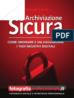 Archiviazione_Sicura