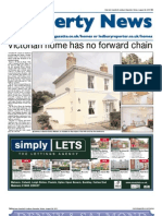 Malvern Property News 26/08/2011