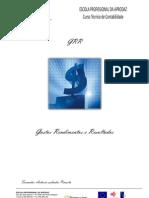 Compilação dos trabalhos de GRR