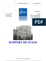 Rapport Stage FASEO TSIG
