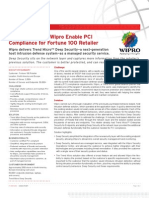 Trend Micro and Wipro Enable PCI Compliance for Fortune 100 Retailer