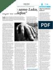 Dušanova zgodba, Primorske novice, 7. val, 26/8/11