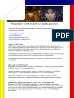 Tutorial Basico Uso de GNUCash 2