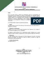 02. Admon - Modelo de Entrega de Proyecto_final - Mejoramiento de Procesos