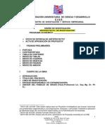 02. Modelo Elaboracion Anteproyecto_uniciencia