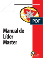 Manual LiderMaster