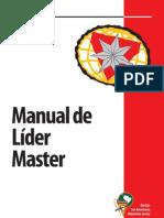 Manual LiderMaster