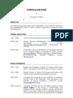 Curriculum Vitae.doc (Fernando Chitela)