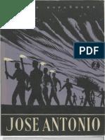 Jose Antonio Temas Españoles
