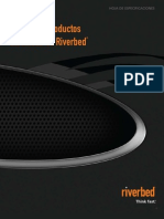 DataSheet Riverbed Family Product ES