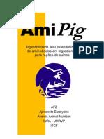 Amipig Manual