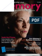 Preserving Your Memory Magazine - Fall 2008