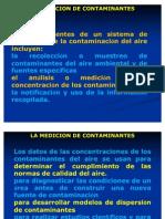 MEDICION_DE_CONTAMINANTES