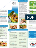 Dining Guide 2011-12