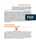 Nano Report